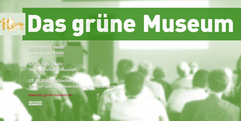 ICM grune museum