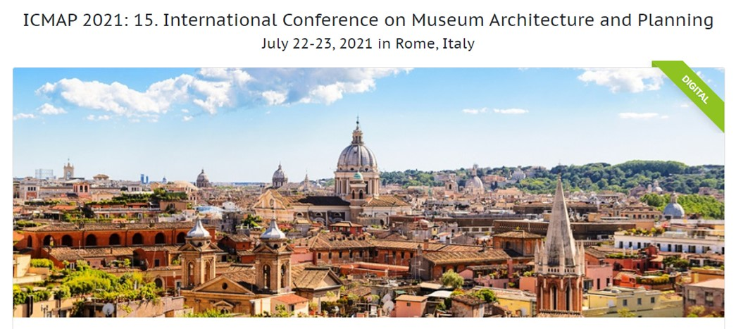 International conference on museum architecture and planning
